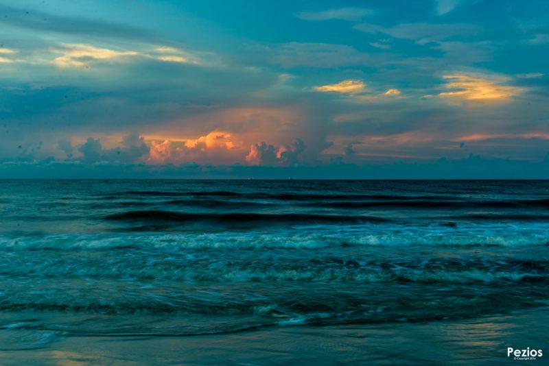 Sunrise/ Sunset - Hilton Head Island, SC